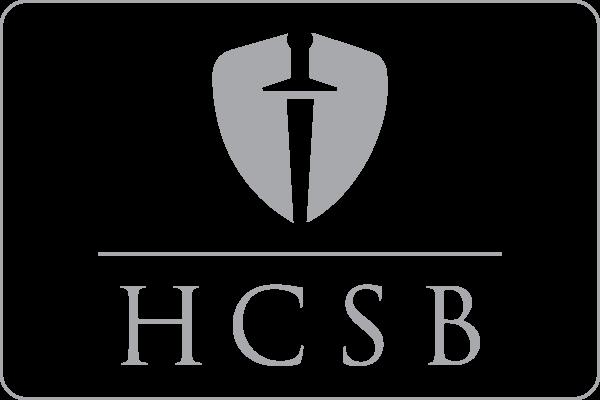 Holman Christian Standard Bible