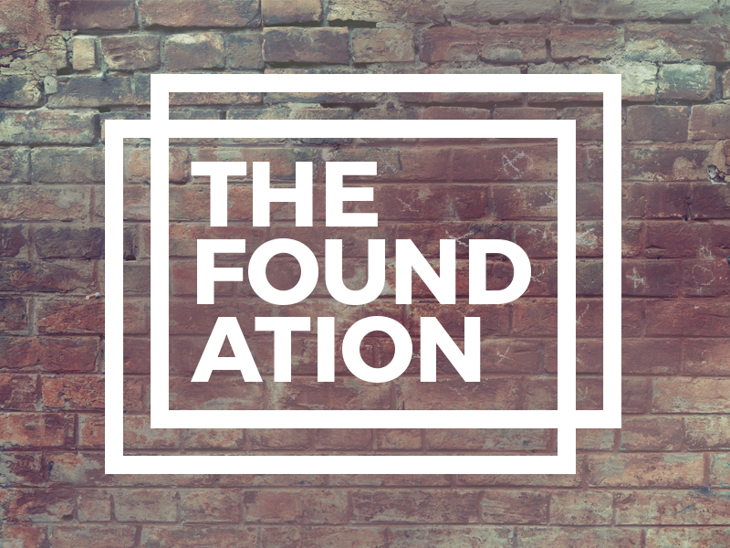 The Foundation - College Ministry