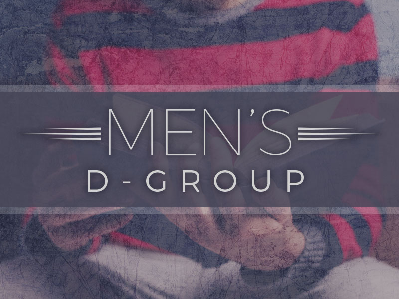 Men's D-Group