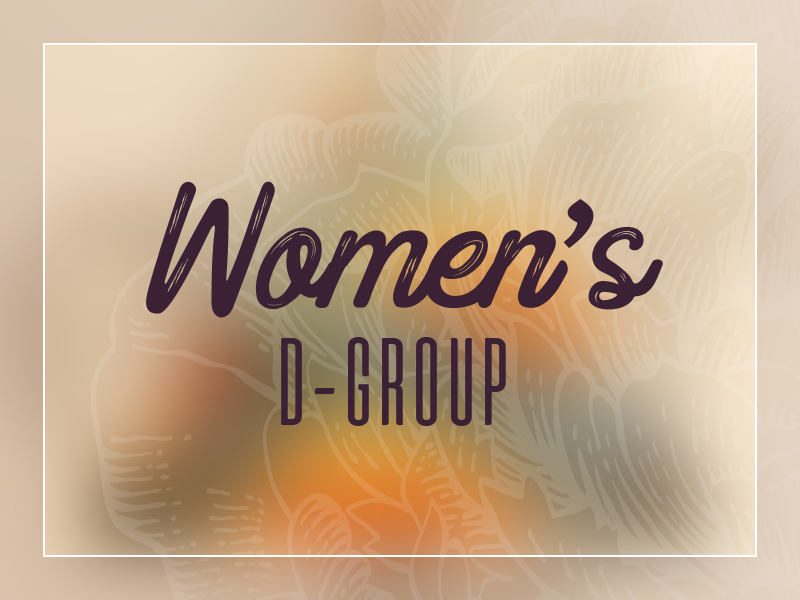 Women's D-Group