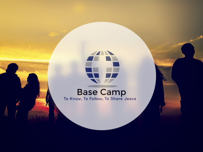 Basecamp - Youth Ministry