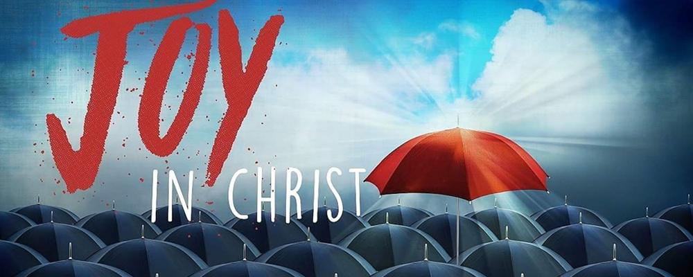 Joy in Christ